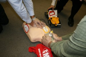 CPR and ECC Guidelines