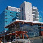 Surrey Memorial Hospital Emergency Department
