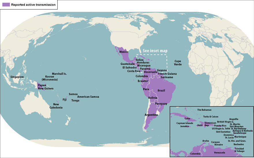zika-map-world